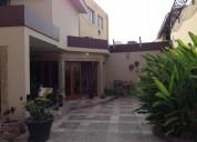 Casa bien ubicada creca de plaza machado y la playa