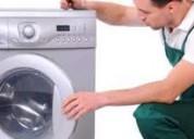 Técnico en lavadoras reparaciones urgentes en su d