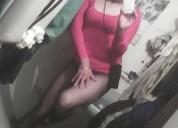 Hola soy travesti de closet