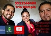 Trio cdmx y edomex alvaro obregon
