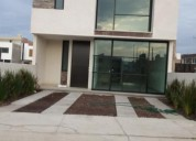 Se vende casa nueva en irapuato gto.