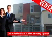La mejor para estrenar casa en otay tijuana