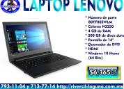 laptop lenovo 80tf002wlw