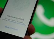 Nuevas apps para hackear whatsapp
