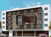 Deptos nuevos en venta en iztacalco 1 dormitorios 42 m2