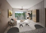 departamentos en playa del carmen residencial b10 1 dormitorios 1000 m2