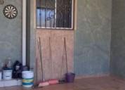 se vende bonita casa de interes social en fracc santa barabara 3 dormitorios 77 m2