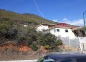 Acc oportunidad terreno en venta en sierra alta rincon del valle 1241 m2
