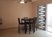 Casa nueva lista para rentarse mantenimiento incluido 3 dormitorios 105 m2