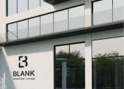Departamentos nuevos en venta en lomas de angelopolis blank 2 dormitorios