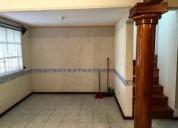 Casa de tres recamaras en fraccionamiento jardines de agustin lara 3 dormitorios 180 m2