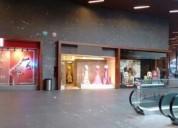 Skg traspasa local de 92 33 m2 en centro comercial antea queretaro en querétaro