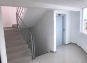 Departamento en venta en ciudad judicial en planta 4 nivel 2 dormitorios 113 m2