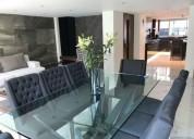 Departamento venta en colonia napoles 1 dormitorios 130 m2