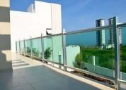 residencia con vista al mar en riviera veracruzana con alberca 3 dormitorios