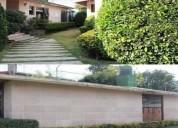 venta excelente terreno san pedro martir tlalpan 2838 m2