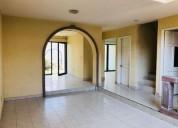 Casa en venta loma dorada queretaro 3 dormitorios 212 m2