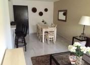 Departamento amueblado y equipado en venta en privalia 3 dormitorios 82 m2