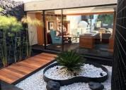 casa jardines del pedregal fuego 5 dormitorios 1412 m2