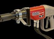 Martillo demoledor manual hidráulico