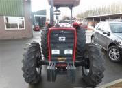 Tractor agricola massey ferguson 290