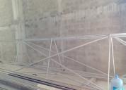 Venta de estructura para anuncio