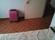 Rento bonito cuarto para damas