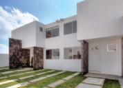 Magnificas casas y excelente ubicacion