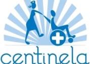 "Agencia de enfermeria ""centinela"""