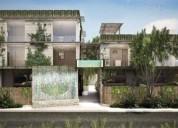 Increible departamento en pre venta en tulum 2 dormitorios 215 m2