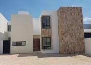 Casa en venta en merida dzitya incluye piscina y entrega inmediata 3 dormitorios 562 m2