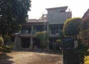 Se vende casa en obra en zona dorada vista hermosa clave 4 dormitorios 690 m2