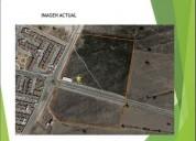 Venta terreno tizayuca en la entrada del fracc ara a carret 4139 m2