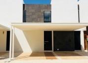 En venta moderna residencia en aqua 3 dormitorios 160 m2