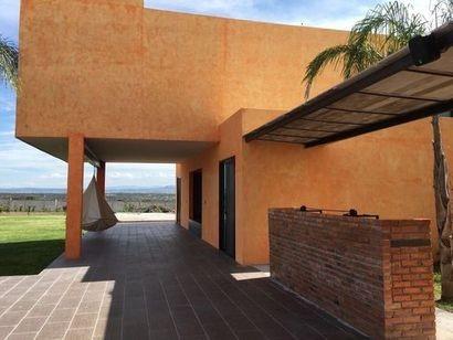 Renta De Casa En San Miguel Allende 10 dormitorios 22612 m2