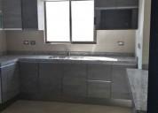Renta amplia y bonita casa residencial en fraccionamiento privado 3 dormitorios 240 m2