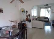 se vende casa en cancun acceso controlado 24 7 en palma real 3 dormitorios