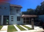 casa en venta con alberca palma real puerto morelos quintana roo 4 dormitorios 278 m2
