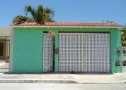 se vende casa en cancun santa fe i 2 dormitorios 160 m2
