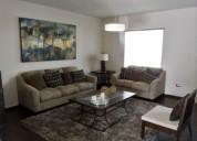 renta hermosa casa residencial en misiones 3 dormitorios 200 m2