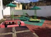 local comercial en venta en fraccionamiento jardines de merida 450 m2