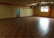 renta de local comercial de 375 mt en azcapotzalco 375 m2
