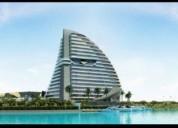Espectacular y moderno condo con vista al mar en venta en cancun 1 dormitorios 127 m2