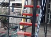 Escalera para andamio en venta