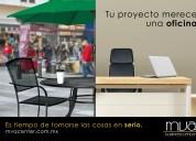 Integra tu negocio a un business center y da prese
