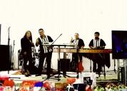Marimba eventos sociales 551129-1032