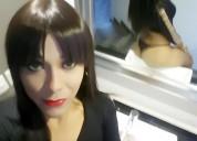 Marina bella transexual