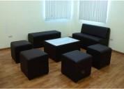 Sala lounge chocolate
