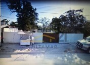 Terreno en venta villa manuel tamaulipas 1314 m2