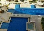 Se vende departamento en la mejo zona diamante de acapulco 3 dormitorios